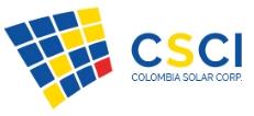 Colombia Solar Corporation International