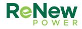 ReNew Power Pvt., Ltd