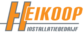 Installatiebedrijf Heikoop