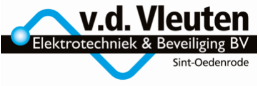 Van der Vleuten Elektrotechniek & Beveiliging B.V.