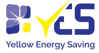 Yellow Energy Saving