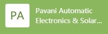 Pavani Automatic Electronics & Solar Systems