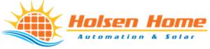 Holsen Home Automation & Solar