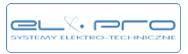 El-Pro Systemy Elektrotechniczne