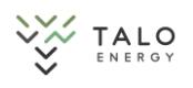 Talo Energy Sp.z oo Sp.k