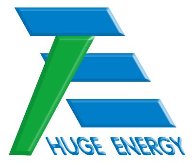 厦门友巨新能源科技有限公司