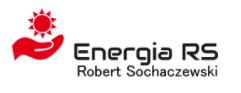 Energia RS Robert Sochaczewski