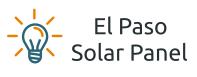 El Paso Solar Panel