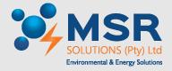 MSR Solutions (Pty.) Ltd.