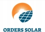 Orders Solar