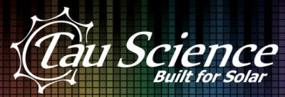 Tau Science Corporation