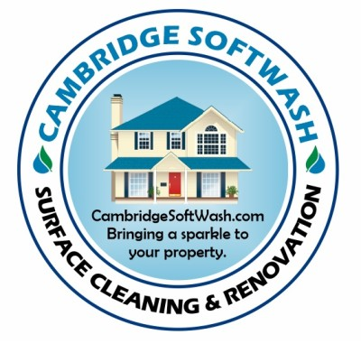 Cambridge Soft Wash