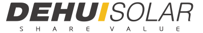 Dehui Solar Power Co., Ltd.