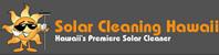 Solar Cleaning Hawaii