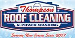 Thompson Roof Cleaning & Powerwashing