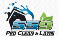 559 Pro Clean & Lawn