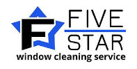 Five Star Window Cleaning