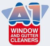A1 Window and Gutter Cleaners