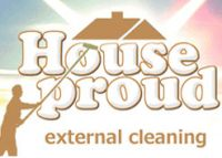 House Proud External Cleaning