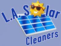 LA Solar Cleaners