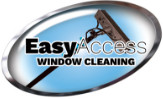 Easy Access Window Cleaning Services