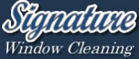 Signature Window Cleaning