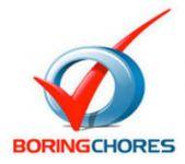 Boring Chores