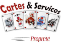 Cartes & Services
