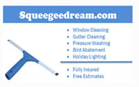 Squeegee Dream