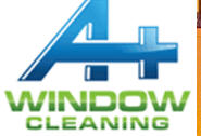 A+ Window Cleaning