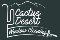 Cactus DesertWindow Cleaning, LLC