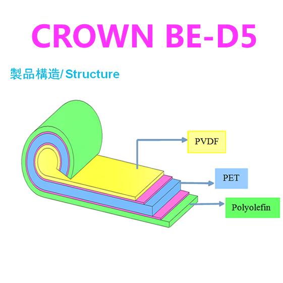 Crown BE-D5