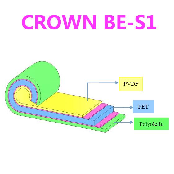Crown BE-S1 MGTPE390