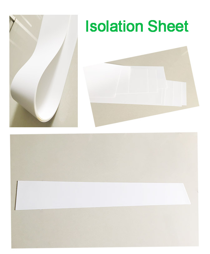 EPE Isolation Sheet