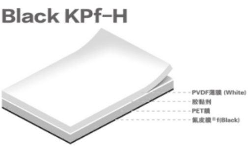 Black KPf-H Cynagard205A(IB)
