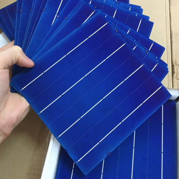4.42W~4.57W 4BB tier one solar cell