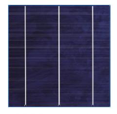 Poly Solar Cell 4BB