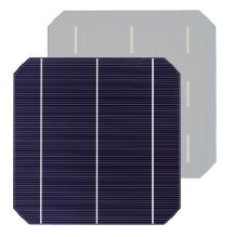 156mm 3BB mono solar cells