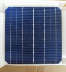 156 Mono Solar Cell
