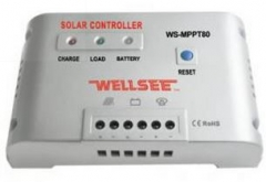 WS-MPPT80