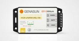 GV-5   65W 5A- Lithium