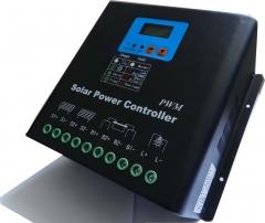 100A Solar Power 96V110V120V