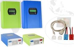 MPPT solar charger controler