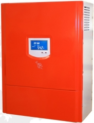 Single Phase Charge Controller