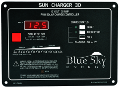 Sun Charger 30(-LVD)