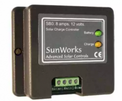 8 Amps. 125 Watts. SB0