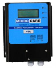 20-60 LCD MPPT