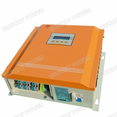 Advanced 48-192V 5-10KW charger