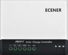 Off-grid Solar Charge Controller