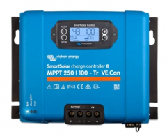 SmartSolar MPPT 250/70-100 VE.Can